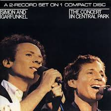 Simon And Garfunkel - Slip Slidin