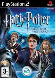 harry potter game ps2
