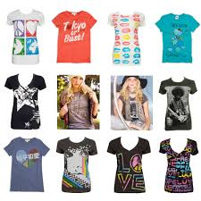 forever 21 t shirts