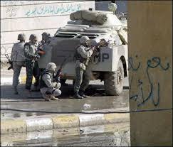 peacekeeping in iraq