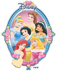 disney princess printables