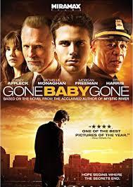 baby gone