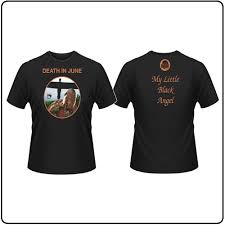 death in june t shirt