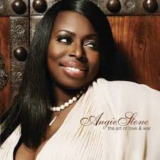 Angie Stone - The Art Of Love And War