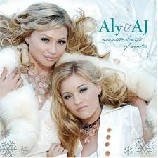 ally and aj christmas