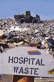 biomedical wastes