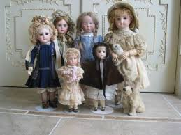 dolls people