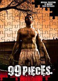 pieces dvd