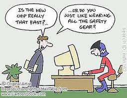 internet safety cartoons