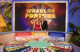 chuck woolery wheel of fortune