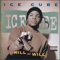 ice cube kill at will