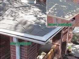 gutters systems