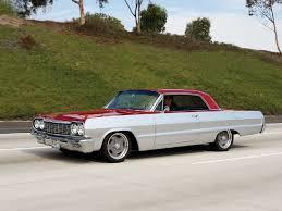 64 ss impala