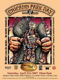 chicano posters