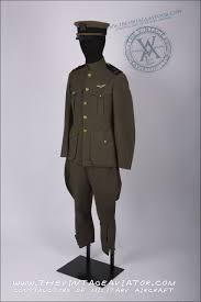 aviation uniform