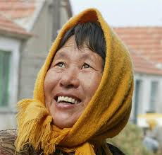 chinese woman pictures