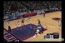 playstation 2 basketball