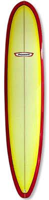 long board surfboard