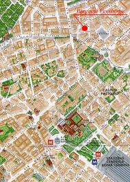 bergamo map