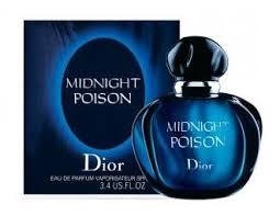 midnight poison by dior
