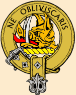 campbell clan badge