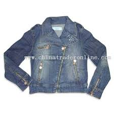 children jacket