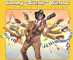 johnny guitar watson the funk anthology