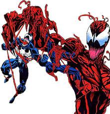 maximum carnage comics