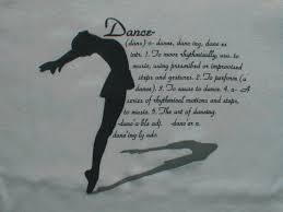 dance gifts