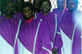 church choir uniforms