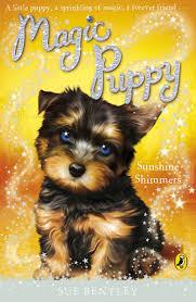 magic puppy books