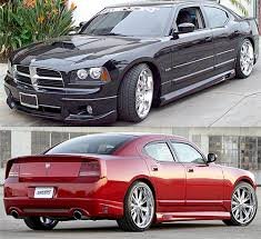dodge charger kits