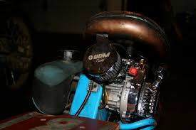 goped carb