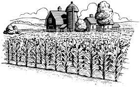 clip art farm