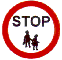 regulatory traffic sign
