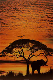 african picture