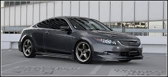2009 honda accord coupe black
