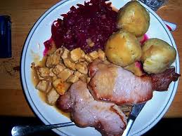 picture of german food