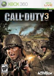 call of duty for xbox