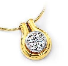gold pendant designs