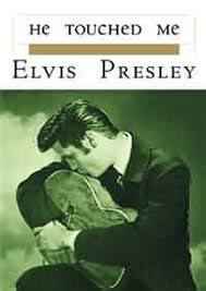 Elvis Presley - He Touched Me: The Gospel Music Of Elvis Presley (disc 1)