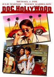 doc hollywood movie