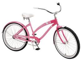 Google Image Result for http://ladiesbicycles.org/bikepics/Nirve%20Hello%20Kitty%20Special%20Edition%20Retro%20Kitty%20Womens%20Cruiser%20Bike.jpg