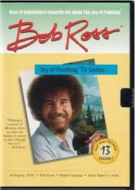 steve ross son of bob ross