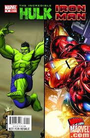 marvels ironman