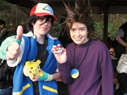 pokemon misty costume