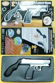 how to assemble a gun