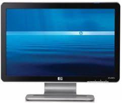 hp monitor computer