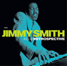 Jimmy Smith - Retrospective