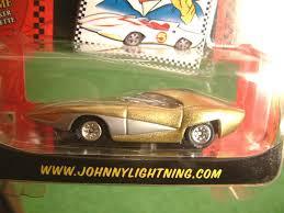 speed racer grx